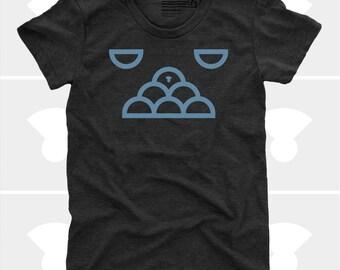 Cloud Animals - Women Shirt