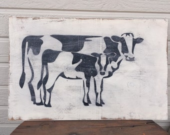 Just Cows