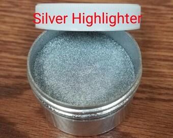 Silver Highlighter 5GRAMS