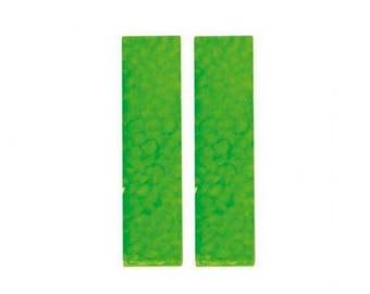 2 loaves Oyumaru Green Clay oyumaru