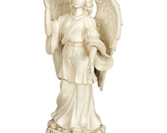 Archangel Raphael Angel Figure