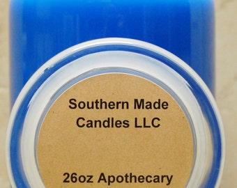 Gift Set 2 -  Build your own Gift Set Pure Soy Wax Candles (26oz, 2pk 3.5oz Melt, 12 PK Votives and 12 Tea Lights)