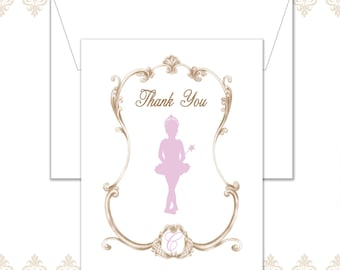 Princess Fairy Stationery with envelopes