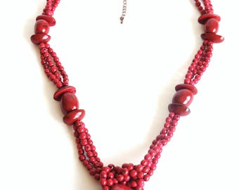 Uva Necklace