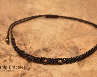 Friendship Bracelet,String Bracelet,Macrame Bracelet,best friend bracelet,Freindship bracelet set,Macrame Jewelry,Mikrame,Gift for him,Mens