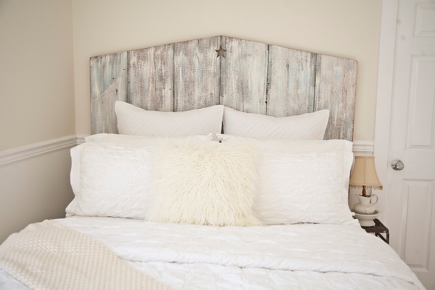 french headboard headboards cottage country