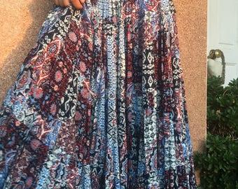 Long Skirt BLUSIE