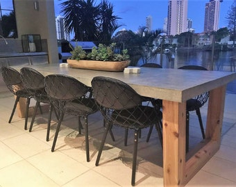 kitchen dining tables etsy au