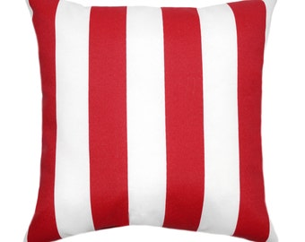 striped pillow covers stripe outdoor pillows striped pillow