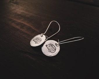 Camper Earrings