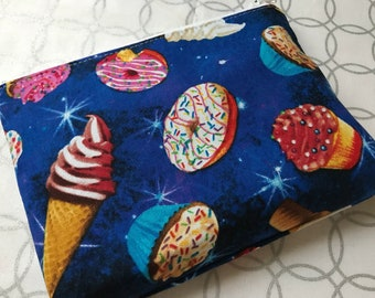 Sweet in Space Be Prepared Pouch