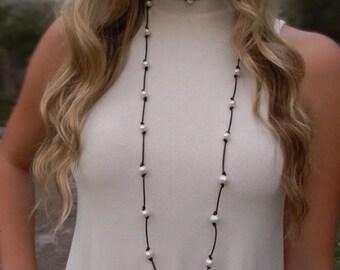 Collins Raine Necklace
