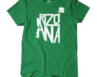 ARIZONA   Stately St. Patrick's Day Collection