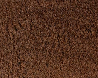 Black Walnut Hull Powder - Certified Organic