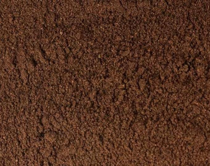 Black Walnut Hull Powder - Certified Organic