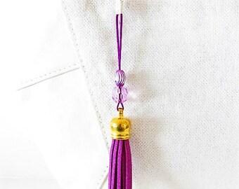 Bag bag 16376 jewel charm