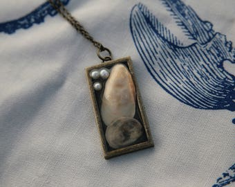 The Talmadge Necklace