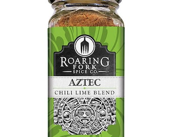 Aztec—Chili Lime Blend
