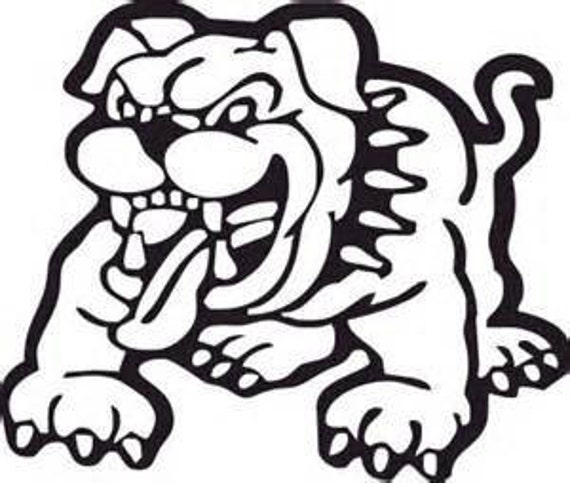 Bulldog decals, Vinyl stickers, USMC Decal, USMC, Devil dog Decals, US Marine decal, decals for men, vinyl decal, football, sports, dog love