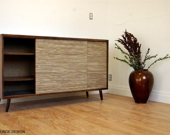 MG-4 Credenza Side Board McCobb Inspired  Mid Century Modern