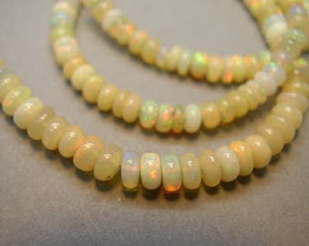 Opal chain Strand,