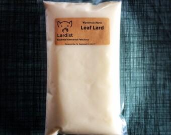 Wyebrook Leaf Lard 2# Bag
