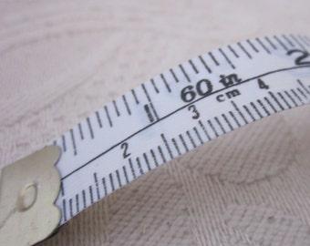 Flexible Tape Measure