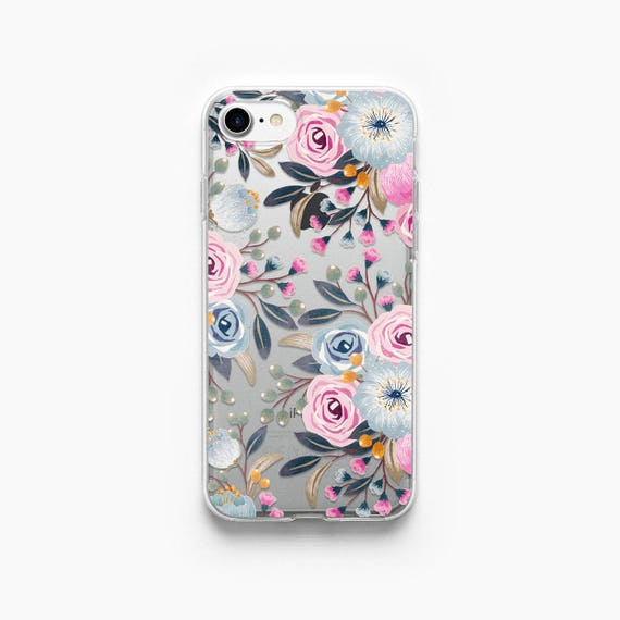 iphone 8 case rose