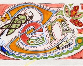 Download - Zen-watercolor painting-celtic