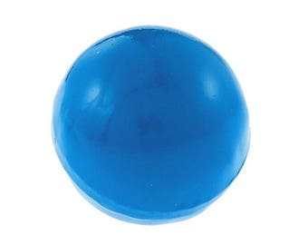 ball bola coppers 16mm medium blue