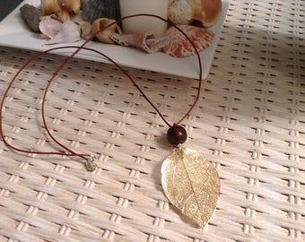 Aspen Gold Leaf