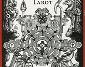The Hermetic Tarot Cards