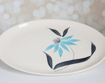 Stetson Creation Serving Platter