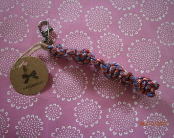 American DNA Key Fob/Chain