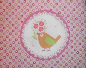 paper towel-126 bird
