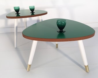 50s Small redesign Side table * PiY *