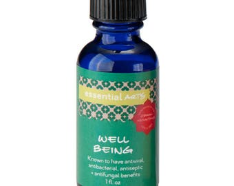 Well-Being Oil Blend