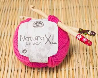 Crochet Hooks - Bambou