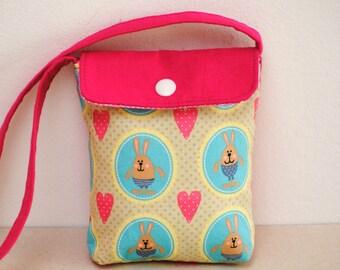 Crossbody bag for girls