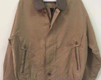 Vintage Lancel Light Jacket