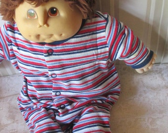 Cute little Mikey doll