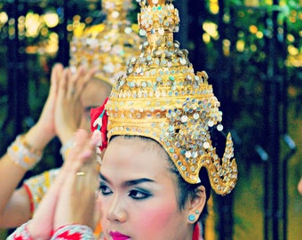 The people of Thailand Collection - World Photography  - SouthEast Asia Fine Art Photography