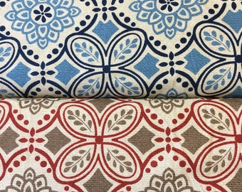 Michael Miller Nanette fabric in 2 colours by the half metre