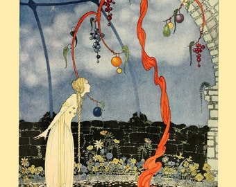 Rosalie's Tree by Virginia Frances Sterrett