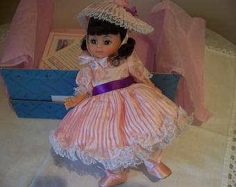 Madame Alexander Little Miss doll