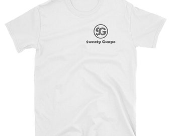 Og Sweaty Guapo Logo Tee