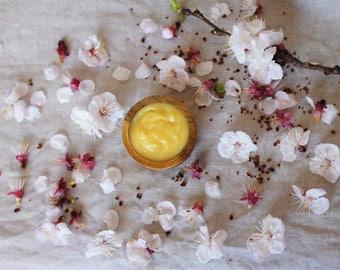 Maia* Hand and Body Balm * Hand Cream * Perfume Balm *Vanilla, Almond, Neroli*