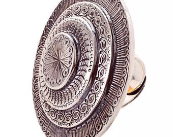 Merle Ring (R15: 17)