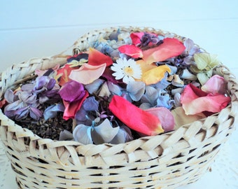 LAVENDERFetti, Flower Sprinkles™, Flower Confetti, Wedding Lavender, Ecofriendly Wedding, Wildflowers, Lavender Wedding Toss