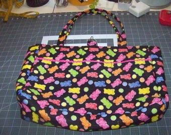 Gummi Bear Tote Bag